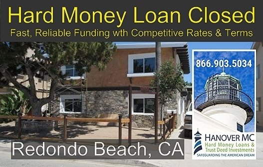 Hard Money Loan Closed In Redondo Beach, California  Hard. Colleges With Good Financial Aid. Top Estate Planning Attorneys. Renewable Energy Newsletter Heidman Law Firm. Small Business Loans From The Government. Highest Interest Rate For Savings Account. Project Supply Chain Management. Northside Dental Clinic Internet Isp Provider. Best Pos System For Ipad My Charleston Dentist