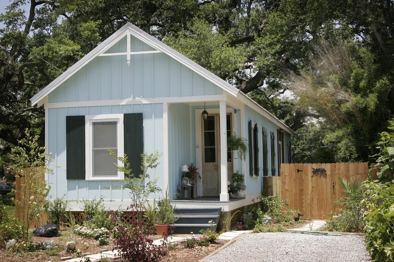 Accessory Dwelling Unit (ADU)