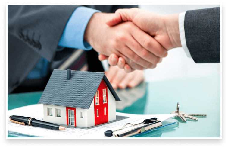Investment Real Estate Loans