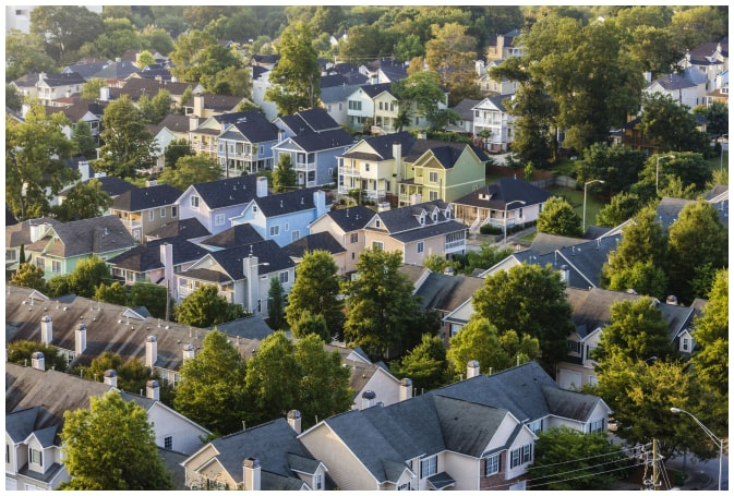 Private Mortgage Loan for Residential Properties
